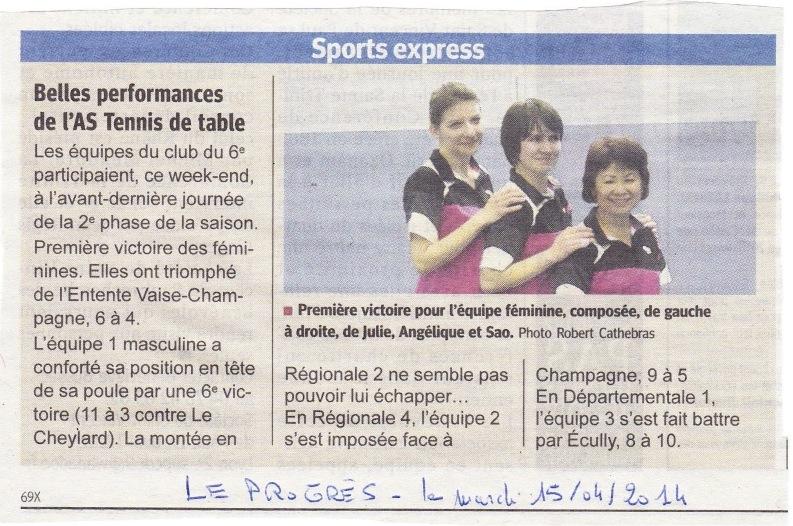 Le-Progrès_15_04-2014