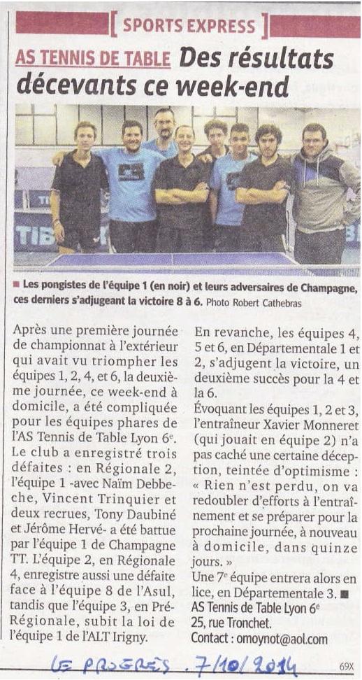 Le-Progrès_07-10-2014