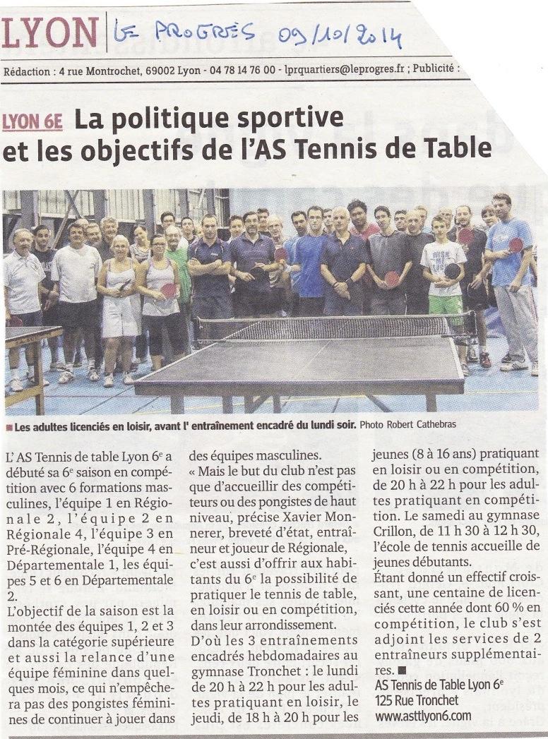 Le-Progrès_09-10-2014